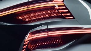 2017上海车展 奥迪X17概念车将全球首发