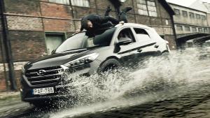 现代汽车谍战创意广告——巡航控制系统