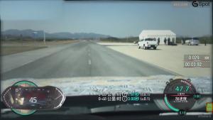 互联网SUV 2017款上汽大通D90加速实测