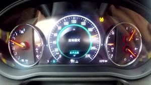 全新一代君威28T 百公里加速实测