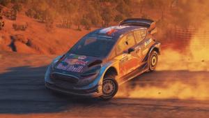 《WRC 7》全新预告 画质逼真尽情驰骋
