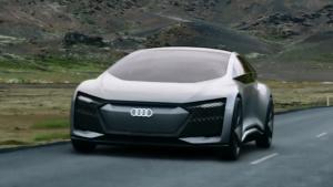 解析奥迪自动驾驶技术 L5阶段将实现