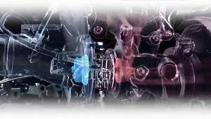 英菲尼迪Q60 Coupe 发动机工作原理展示