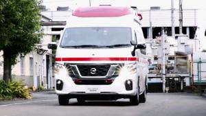 2017东京车展 Paramedic概念车将亮相