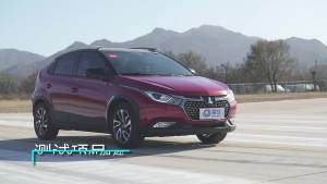2017款1.6L CVT 旗舰版纳智捷U5 加速1