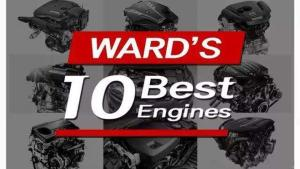 沃德十佳发动机出炉,德系惨遭团灭,新能源引擎强势