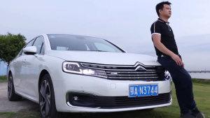 国外卖58万,国内17万起,懂得生活的B级车
