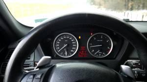宝马BMWE71X6改装Maxhaust套件实车