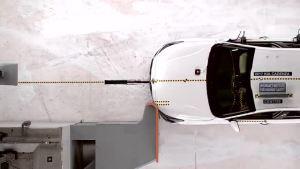 2017款 起亚 Cadenza (凯尊)美国高速安全保险协会