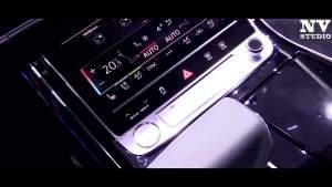 NEW 2018 - Audi A8L 4.0
