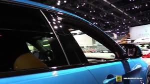 宝马X6 M洛杉矶车展