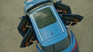众泰T300广告