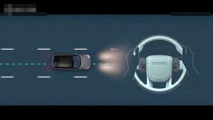 路虎揽胜星脉 安全驾驶辅助系统解析