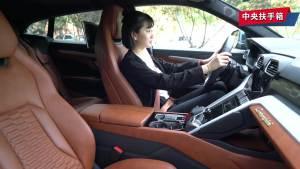 2018款 兰博基尼Urus 4.0T V8