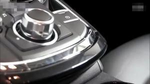 马自达CX-9 魂动设计更运动