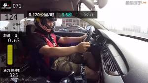 针尖对麦芒,S6力拼TT_FAST4WARD上海站
