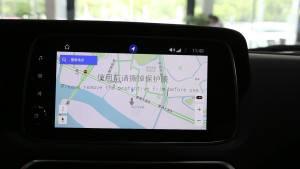 传祺新款GS4祺云概念智联-腾讯我的车