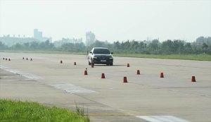 GA8 超级评测高速躲避障碍物测试