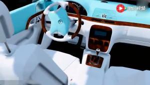 奔驰S600宝马760奥迪A8停在一起,谁最尴尬呢?