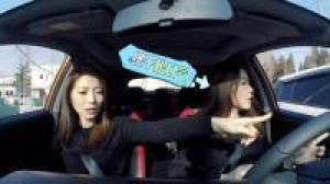 初晓敏试驾纳智捷U5: 拯救女司机开车, 靠什么?