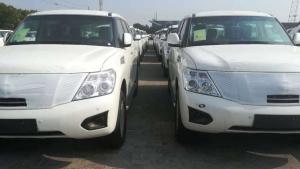 中东版18款途乐XE与18款途乐SE配置对比及加装价格