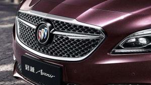 试驾君越Avenir,豪华品牌入门级车型竞争者 | 视频