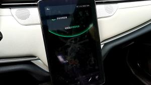 威马EX5语音控制实测,能说话控制车载大部分设备