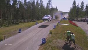 WRC-Neste拉力赛芬兰2018 - 5大亮点