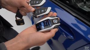 比奥迪A4更有科技感,2019款宝马3系科技配置讲解