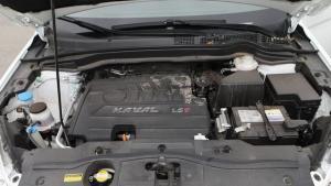 哈弗H6的发动机是国产还是三菱的?里面的套路太深了