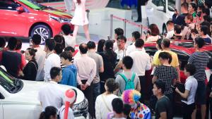 明年汽车将大幅度降价,买车最划算,没买车的等等