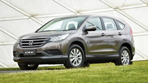 合资SUV谁最好卖?前五名日系品牌就占了三席!