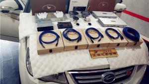 西安陆风X8改装音响效果, 汽车发烧才听的懂!