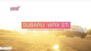 斯巴鲁WRX STi钻石版 唤起你心中的翼豹梦
