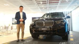 全面解读全新BMW X5牛在哪儿
