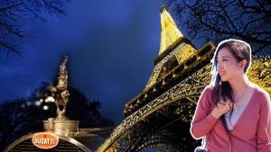 沿路丨巴黎大逃亡(下):治安堪忧的巴黎如何自驾?