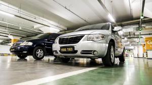 两大经典7座MPV,如今不到8万元,大捷龙与GL8谁更值
