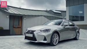 New Lexus IS全新雷克萨斯IS