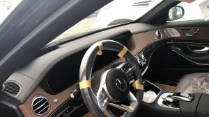 高品质,高性价比,这就是18款美规奔驰S450