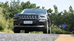 预告:《懂车之道》新一期视频节目—Jeep大指挥官