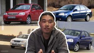 这款韩国车竟然同时挂着7个不同的品牌在销售!