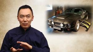 汽车书场之冷战时期特工座驾大PK