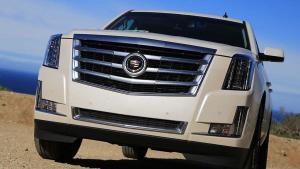 全新凯迪拉克SUV即将亮相,据说可以解放双手自动驾驶