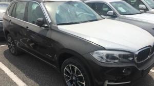 宝马X5欧版港口现车2.0的车价3.0的车如何用最实惠的