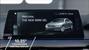 年度最强量产性能车,全新宝马M5强势来袭!