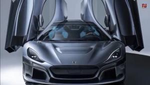 7款超千匹马力的超级跑车!款款让人心潮澎湃!
