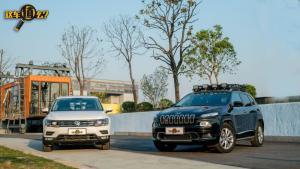 大众车主增购SUV,为什么选了Jeep自由光而非大众途观