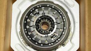 大众DSG,OAM变速箱抖动打滑异响问题,双离合器故障