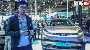 会打价格战的威马EX5电动车,会是下一个小米吗?