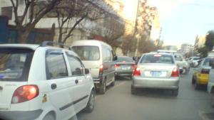 路上看到最多的车型,老司机数了数,每款都是经典,